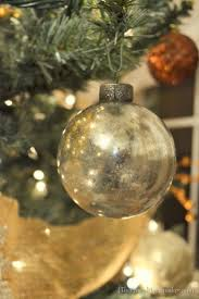 try these 35 diy ideas for clear glass ornaments to add precious