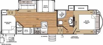 Everest Rv Floor Plans New Or Used Fifth Wheel Campers For Sale Rvs Near Sacramento