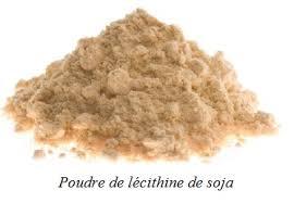 3 6 la lécithine de soja