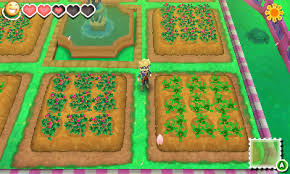 Harvest Moon Tale Of Two Towns Main Dish - story of seasons resurrects harvest moon u0027s classic charm and a
