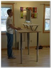 Adjustable Height Desk Electric Ikea by Adjule Height Desk Electric Ikea