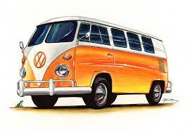 volkswagen van hippie hippie clipart vw cer van pencil and in color hippie clipart vw