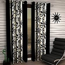 curtains buy curtains online at low prices in india amazon in