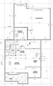 Charleston Floor Plan by Stonecraft Homes Llc