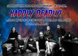 hardly deadly hardly deadly a celebration of the grateful dead