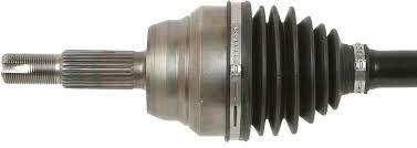toyota camry cv axle shaft replacement cardone surtrak axle