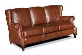 Old Hickory Tannery Chaise Decor Big Kahuna Sofa By Old Hickory Tannery In Brown Plus Wood