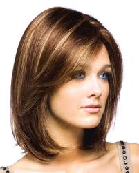 nice hairstyle for short medium hair with one hair band 26 beautiful hairstyles for medium hair we know how to do it