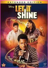Tyler James Williams Filmes - on dvd coco jones talks disney s let it shine blackfilm com