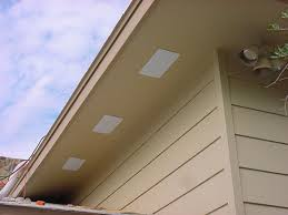 attic ventilation system attic cleaning u0026 insulation removal los