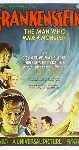 Seeking Teacup Imdb Frankenstein 1931 Connections Imdb