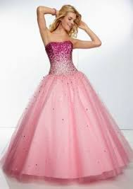 vestidos 15 anos temporada 2016 2017 long prom dress beaded open back pink prom dress ball gown