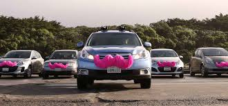 Bill Gates Cars Images by Behind The Origin And Evolution Of Lyft U0027s Iconic Pink Mustache