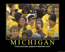Michigan Football Memes - football at kay n kay