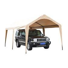 Portable Awnings For Cars Portable Car Garage Awnings Canopies U0026 Tents Ebay