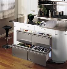 undercounter refrigerators u2013 the new must have in modern kitchens