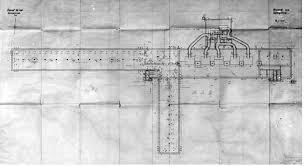 chambre a gaz auschwitz plans des chambres à gaz d auschwitz birkenau principe de base