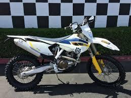 new motocross bikes for sale page 1 new used husqvarna motorcycle for sale