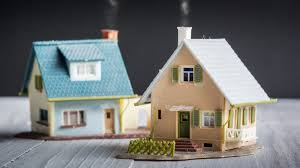 two homes the when buying a second home ask a lender
