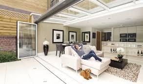 idsystems bifold doors sliding doors glass roofs