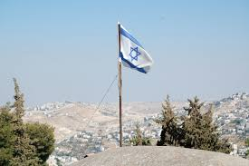 Israels Flag Many Israeli Haredim Live In Poverty Canadian Student Sees Up Close
