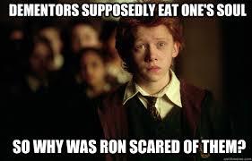 Ron Weasley Meme - james holmes aka ron weasley memes quickmeme