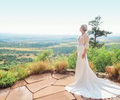 mountain wedding mountain weddings real mountain rustic weddings receptions