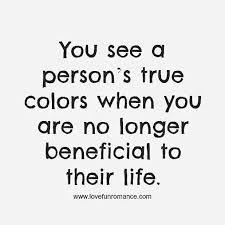 person u0027s true colors quotes lessons inspiration