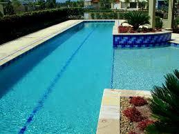 Small Lap Pool Designs Pool Design  Pool Ideas - Backyard lap pool designs