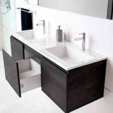 Double Vanity Basins Ideal Bathroom Center Modern Bathroom Ideas Hornsby Bathroom
