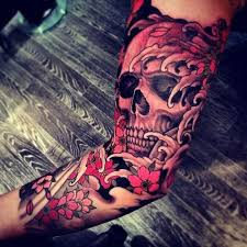 Tattoo Backgrounds Ideas 27 Cool Sleeve Tattoos Ideas Livinghours