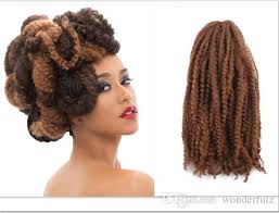 difference between afro twist and marley hair 100 kanekalon afro twist kinky marley twist hair extension marley
