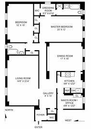 classic 6 floor plan the classic 6 apartment realdirect