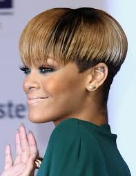 short natural edgy hairstyles short haircuts the best edgy styles for black women black short