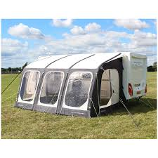 Outdoor Revolution Porch Awning Outdoor Revolution Sport Air 400 Caravan Air Awning Leisure Outlet
