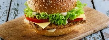 asian chicken burgers