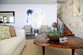 large living room coffee table 30 live edge coffee tables that transform the living room
