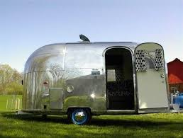 1963 airstream 16 ft bambi travel trailer very rare super clean in
