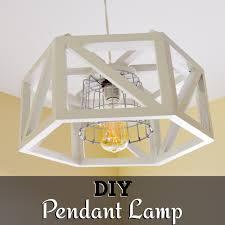 Diy Pendant Lights Diy Pendant L Better When Built