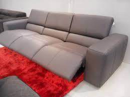 Contemporary Sofa Recliner Modern Recliner Sofas Catosfera Net