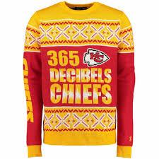 raiders light up christmas sweater kansas city chiefs ugly sweaters light up sweaters holiday