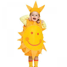 Here Comes The Sun Costume Halloween Costumes Costumes And Diy