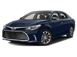 toyota avalon models 2018 toyota avalon for sale in logan toyota serving