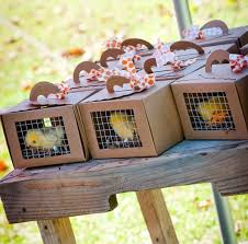 party favors ideas farm party favors for pumpkin party confetti couture events