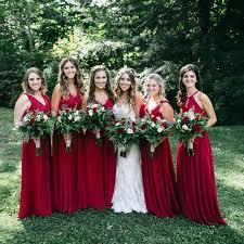bridesmaid dress colors marsala bridesmaid dresses bridesmaid dresses