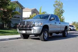 2007 dodge ram 2500 diesel recalls 35s with no lift thedieselgarage com