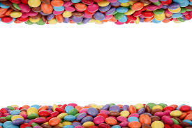 colorful candy border free stock photo public domain pictures