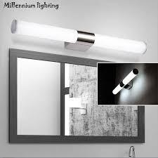 Online Get Cheap Designer Bathroom Lighting Aliexpresscom - Designer bathroom light