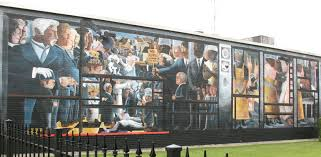 bronzeville mad about the mural on