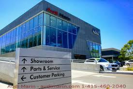 audi marin service audi marin san rafael ca 94901 car dealership and auto